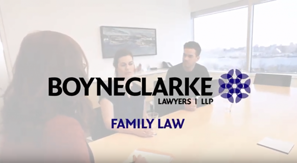 Our Family Law Team