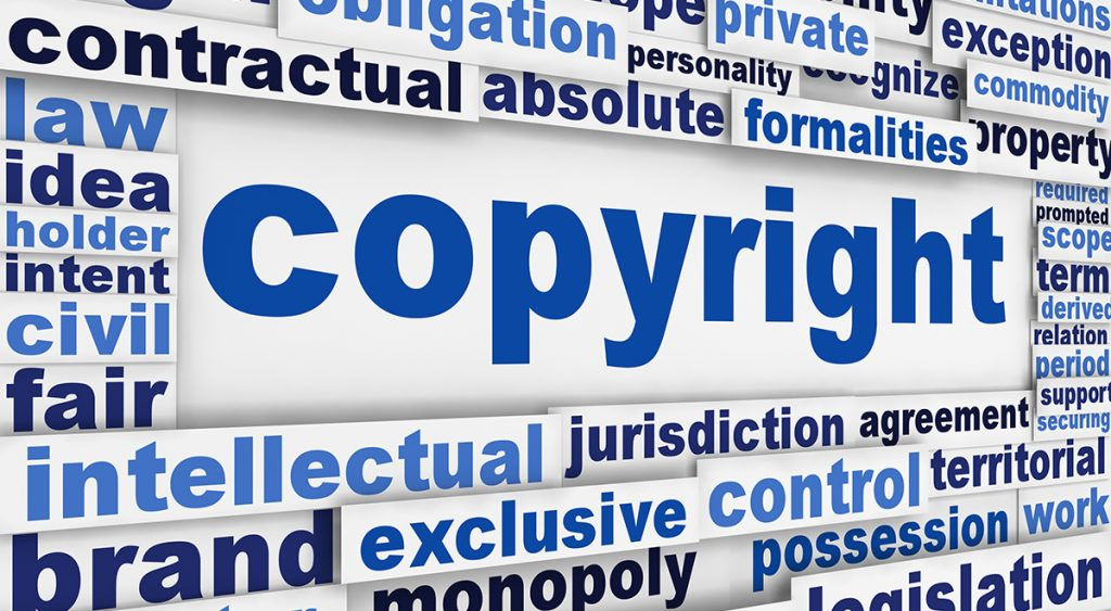 Can Copyright Law Apply to Public Documents?