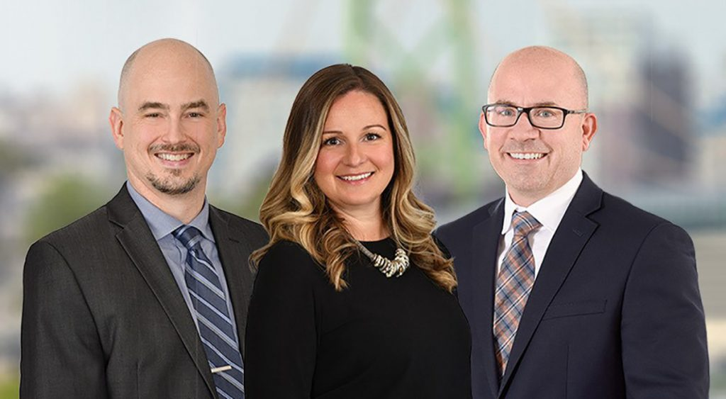BOYNECLARKE LLP Welcomes Three New Partners