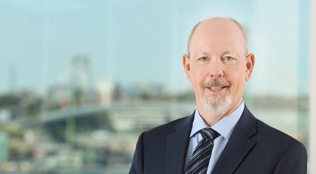 Partner Terrance G. Sheppard appointed Queen's Counsel